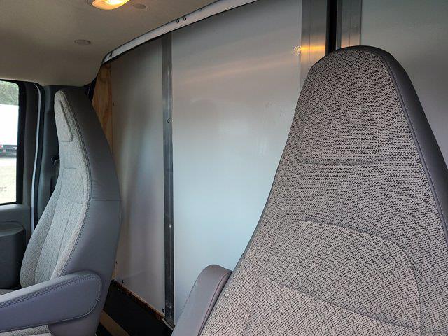 2021 Chevrolet Express 3500 4x2, Rockport Cutaway Van #CM24737 - photo 34