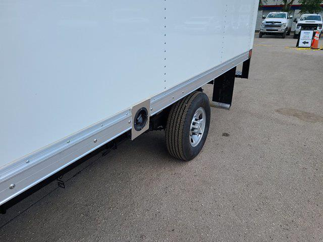 2021 Chevrolet Express 3500 4x2, Rockport Cutaway Van #CM24737 - photo 35