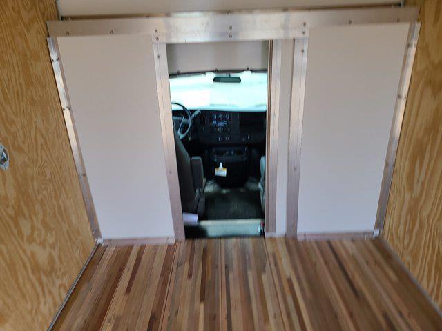 2021 Chevrolet Express 3500 4x2, Rockport Cutaway Van #CM24737 - photo 42