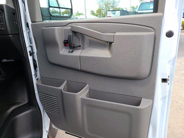 2021 Chevrolet Express 3500 4x2, Rockport Cutaway Van #CM24737 - photo 43