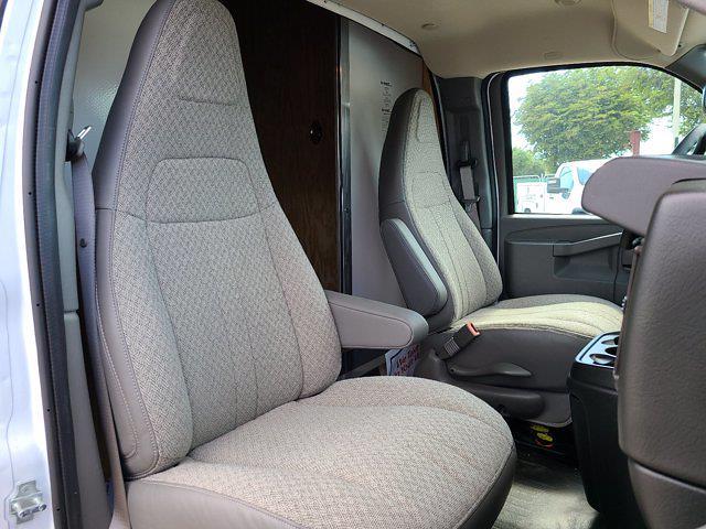 2021 Chevrolet Express 3500 4x2, Rockport Cutaway Van #CM24737 - photo 46