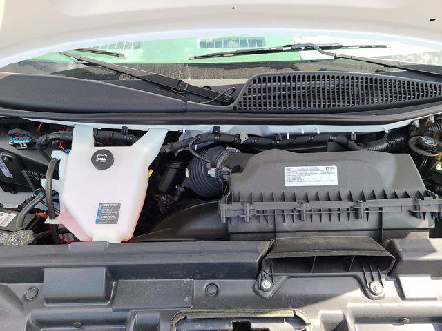 2021 Chevrolet Express 3500 4x2, Rockport Cutaway Van #CM24737 - photo 48