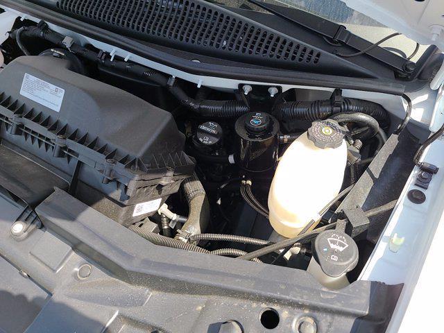2021 Chevrolet Express 3500 4x2, Rockport Cutaway Van #CM24737 - photo 49