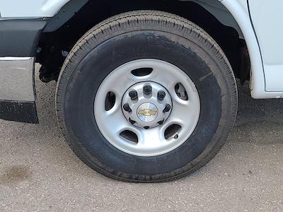 2021 Chevrolet Express 3500 4x2, Rockport Cutaway Van #CM24737 - photo 10