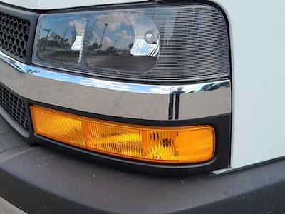 2021 Chevrolet Express 3500 4x2, Rockport Cutaway Van #CM24737 - photo 13