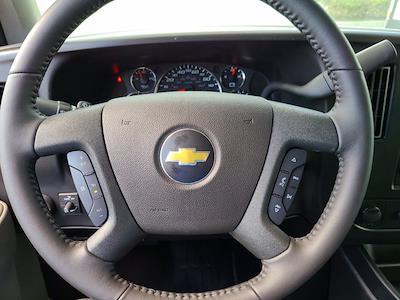 2021 Chevrolet Express 3500 4x2, Rockport Cutaway Van #CM24737 - photo 26