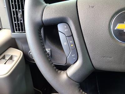 2021 Chevrolet Express 3500 4x2, Rockport Cutaway Van #CM24737 - photo 27