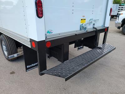 2021 Chevrolet Express 3500 4x2, Rockport Cutaway Van #CM24737 - photo 37