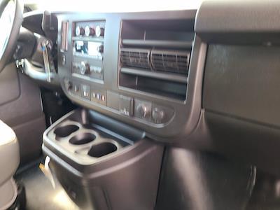 2021 Chevrolet Express 3500 4x2, Rockport Cutaway Van #CM24737 - photo 47