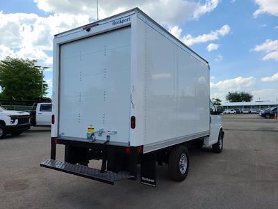 2021 Chevrolet Express 3500 4x2, Rockport Cutaway Van #CM24737 - photo 2