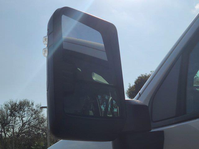 2021 Chevrolet Silverado 3500 Double Cab 4x4, Reading SL Service Body #CM25237 - photo 13