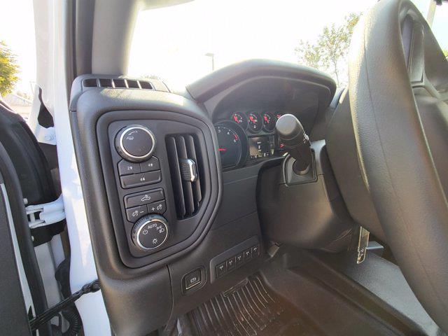 2021 Chevrolet Silverado 3500 Double Cab 4x4, Reading SL Service Body #CM25237 - photo 21