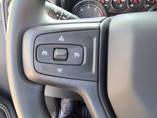 2021 Chevrolet Silverado 3500 Double Cab 4x4, Reading SL Service Body #CM25237 - photo 29