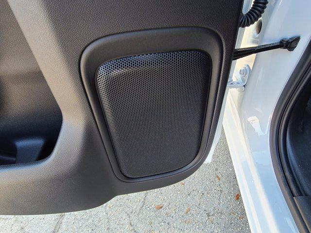2021 Chevrolet Silverado 3500 Double Cab 4x4, Reading SL Service Body #CM25237 - photo 36