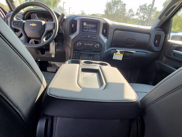 2021 Chevrolet Silverado 3500 Double Cab 4x4, Reading SL Service Body #CM25237 - photo 40