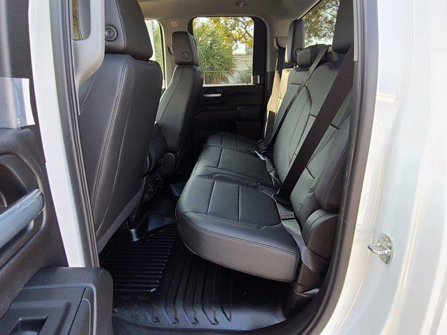 2021 Chevrolet Silverado 3500 Double Cab 4x4, Reading SL Service Body #CM25237 - photo 41