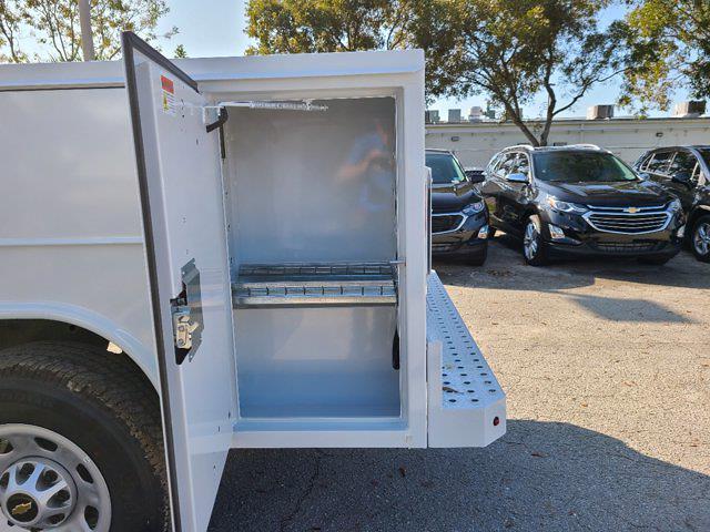 2021 Chevrolet Silverado 3500 Double Cab 4x4, Reading SL Service Body #CM25237 - photo 48