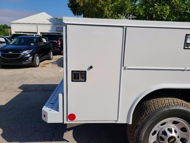2021 Chevrolet Silverado 3500 Double Cab 4x4, Reading SL Service Body #CM25237 - photo 52