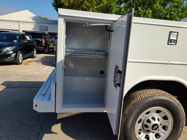 2021 Chevrolet Silverado 3500 Double Cab 4x4, Reading SL Service Body #CM25237 - photo 54