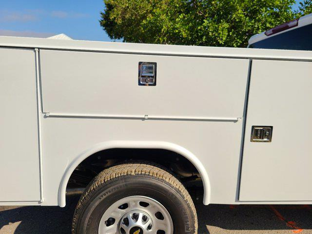 2021 Chevrolet Silverado 3500 Double Cab 4x4, Reading SL Service Body #CM25237 - photo 56