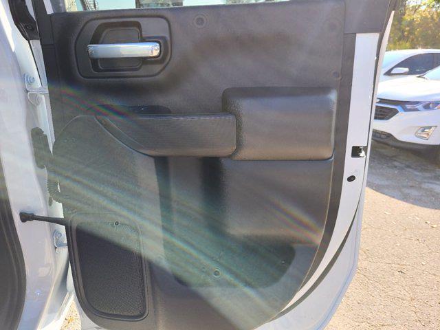 2021 Chevrolet Silverado 3500 Double Cab 4x4, Reading SL Service Body #CM25237 - photo 61