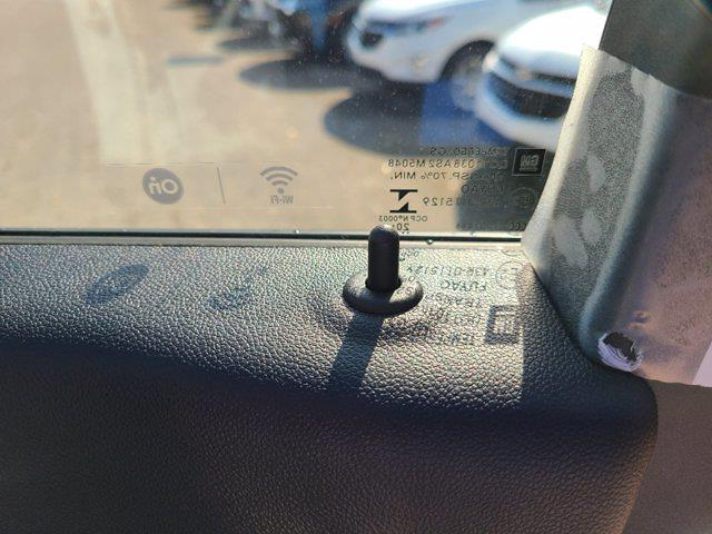 2021 Chevrolet Silverado 3500 Double Cab 4x4, Reading SL Service Body #CM25237 - photo 69
