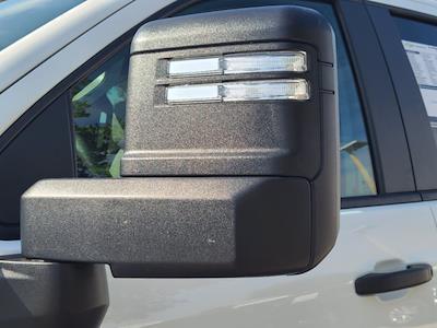 2021 Chevrolet Silverado 3500 Double Cab 4x4, Reading SL Service Body #CM25237 - photo 12