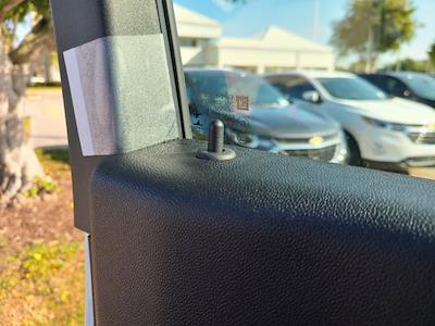 2021 Chevrolet Silverado 3500 Double Cab 4x4, Reading SL Service Body #CM25237 - photo 16