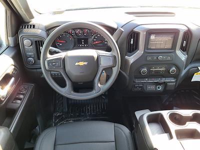 2021 Chevrolet Silverado 3500 Double Cab 4x4, Reading SL Service Body #CM25237 - photo 18