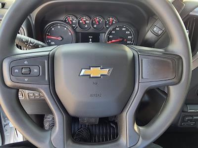2021 Chevrolet Silverado 3500 Double Cab 4x4, Reading SL Service Body #CM25237 - photo 24