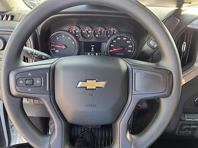 2021 Chevrolet Silverado 3500 Double Cab 4x4, Reading SL Service Body #CM25237 - photo 25