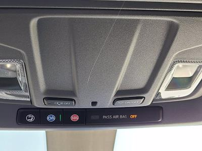 2021 Chevrolet Silverado 3500 Double Cab 4x4, Reading SL Service Body #CM25237 - photo 28