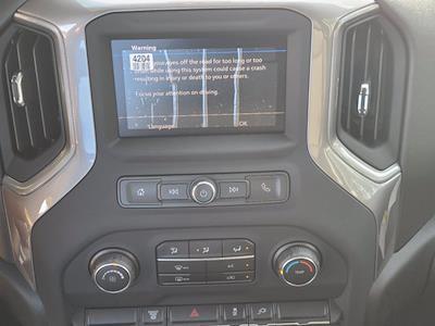 2021 Chevrolet Silverado 3500 Double Cab 4x4, Reading SL Service Body #CM25237 - photo 31