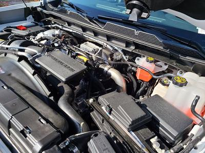 2021 Chevrolet Silverado 3500 Double Cab 4x4, Reading SL Service Body #CM25237 - photo 74