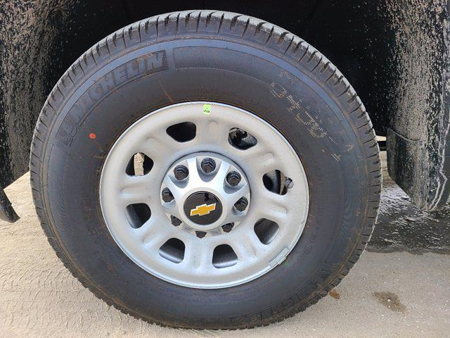 2021 Chevrolet Silverado 3500 Double Cab 4x4, Reading SL Service Body #CM25364 - photo 12