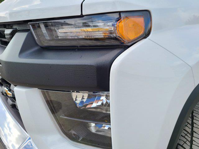 2021 Chevrolet Silverado 3500 Double Cab 4x4, Reading SL Service Body #CM25364 - photo 15