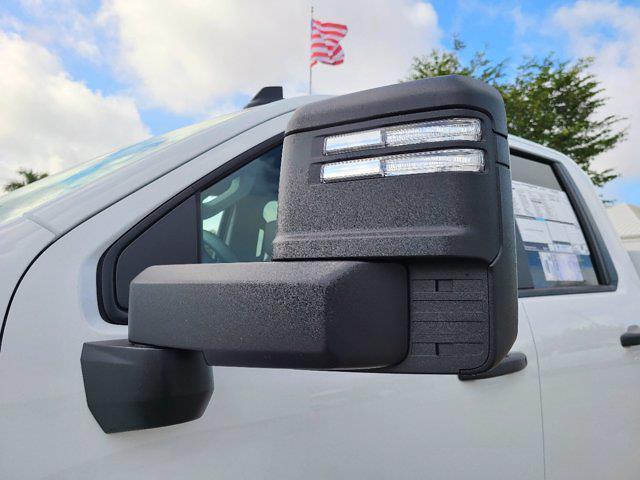2021 Chevrolet Silverado 3500 Double Cab 4x4, Reading SL Service Body #CM25364 - photo 19