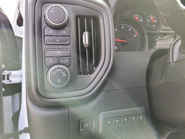 2021 Chevrolet Silverado 3500 Double Cab 4x4, Reading SL Service Body #CM25364 - photo 27
