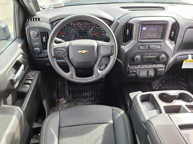 2021 Chevrolet Silverado 3500 Double Cab 4x4, Reading SL Service Body #CM25364 - photo 28