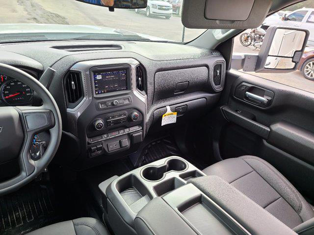 2021 Chevrolet Silverado 3500 Double Cab 4x4, Reading SL Service Body #CM25364 - photo 29