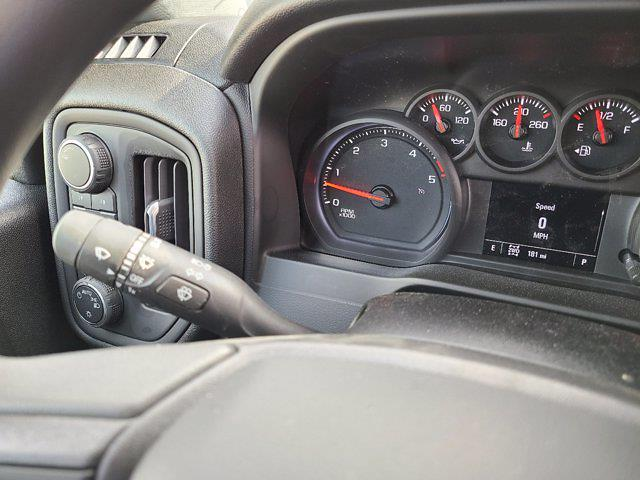 2021 Chevrolet Silverado 3500 Double Cab 4x4, Reading SL Service Body #CM25364 - photo 32