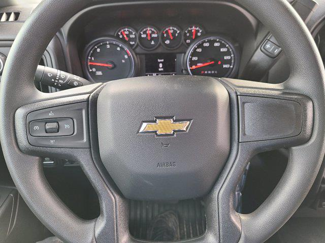 2021 Chevrolet Silverado 3500 Double Cab 4x4, Reading SL Service Body #CM25364 - photo 34