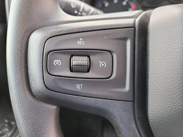 2021 Chevrolet Silverado 3500 Double Cab 4x4, Reading SL Service Body #CM25364 - photo 35