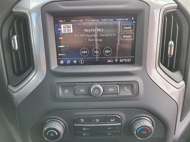 2021 Chevrolet Silverado 3500 Double Cab 4x4, Reading SL Service Body #CM25364 - photo 37