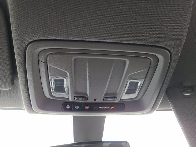 2021 Chevrolet Silverado 3500 Double Cab 4x4, Reading SL Service Body #CM25364 - photo 40