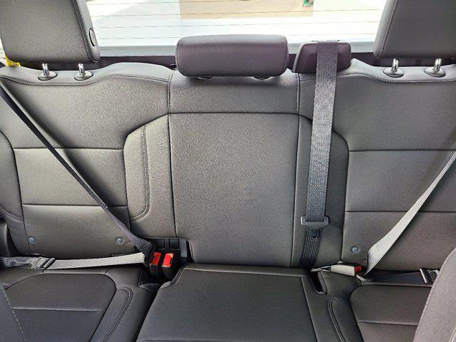 2021 Chevrolet Silverado 3500 Double Cab 4x4, Reading SL Service Body #CM25364 - photo 43