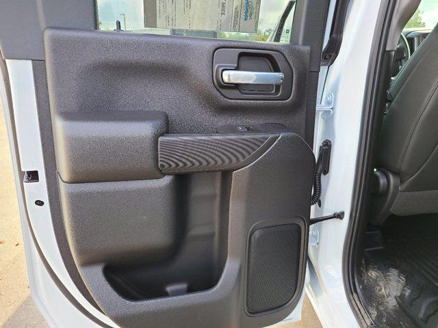 2021 Chevrolet Silverado 3500 Double Cab 4x4, Reading SL Service Body #CM25364 - photo 44