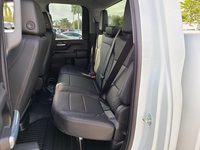 2021 Chevrolet Silverado 3500 Double Cab 4x4, Reading SL Service Body #CM25364 - photo 49