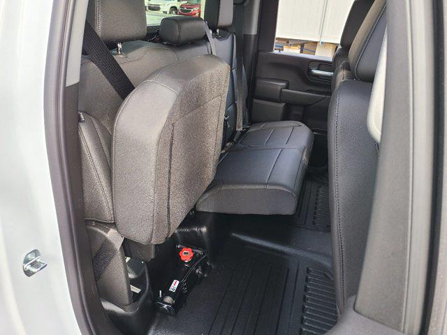 2021 Chevrolet Silverado 3500 Double Cab 4x4, Reading SL Service Body #CM25364 - photo 69