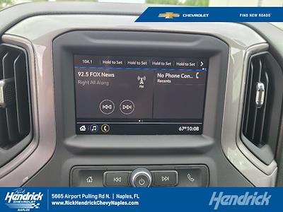 2021 Chevrolet Silverado 3500 Double Cab 4x4, Reading SL Service Body #CM25364 - photo 1